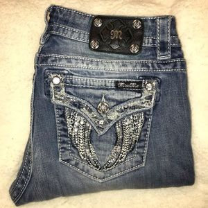 Miss Me Bootcut Jeans | Size 29